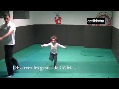Exercices d'échauffement , enfants de 3 à 5 ans : les animaux