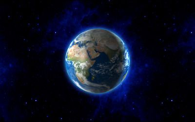 Earth wallpaper