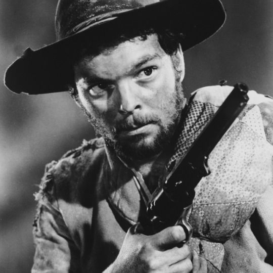 Russ Tamblyn celebrates his 90th birthday today, here in HOW THE WEST WAS WON ('62)
