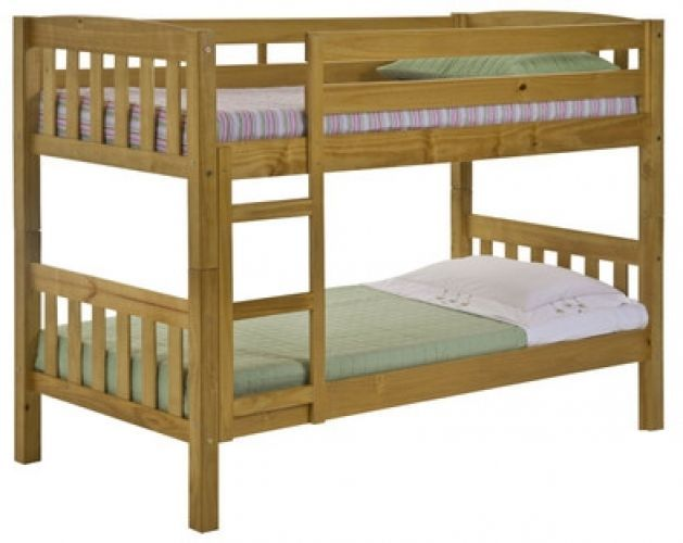 Short Single Bunk Bed High Sleeper Bedroom Furniture Sleeper Modern Cabin Child     Get Now  this Budget Opportunity. Visit LUXURY HOME BRANDS and get this offer Now!
