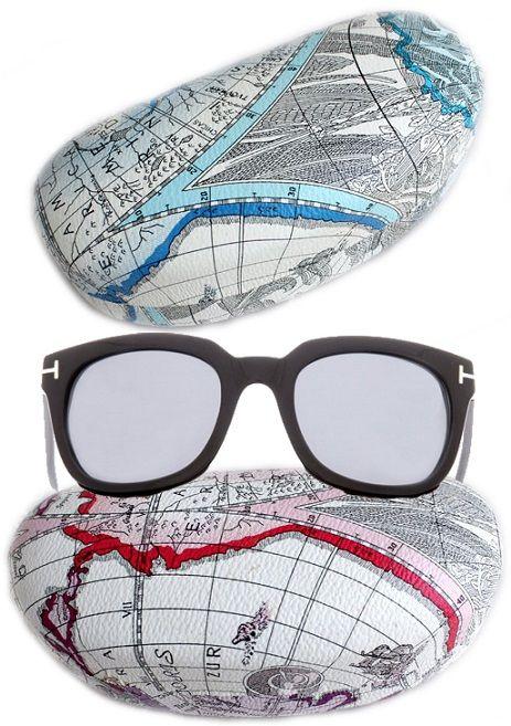 Ha biztonságban akarod tudni a féltve őrzött szemüveged, akkor nincs más dolgod, mint ebben a tokban tárolni azt. Ebben a merev falú szövet belsővel...