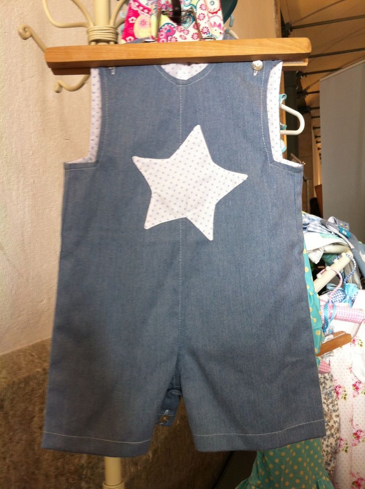 Miguel Star Overall
