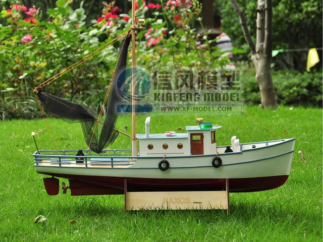 Classic wooden scale sailing boat wood scale ship 1/25 NAXOX RC BOAT  scale assembly model ship building kit scale boat  kits