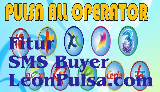 Keuntungan Bergabung Dengan Distributor Pulsa Ada Fitur SMS Buyer di leon pulsa Keuntungan Bergabung Dengan Distributor Pulsa Ada Fitur SMS ...