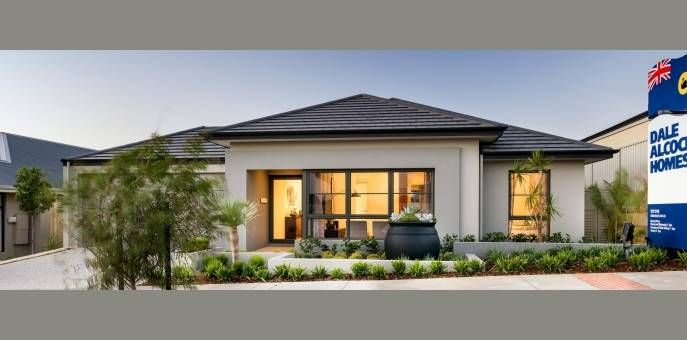 The Aston by Dale Alcock Homes in