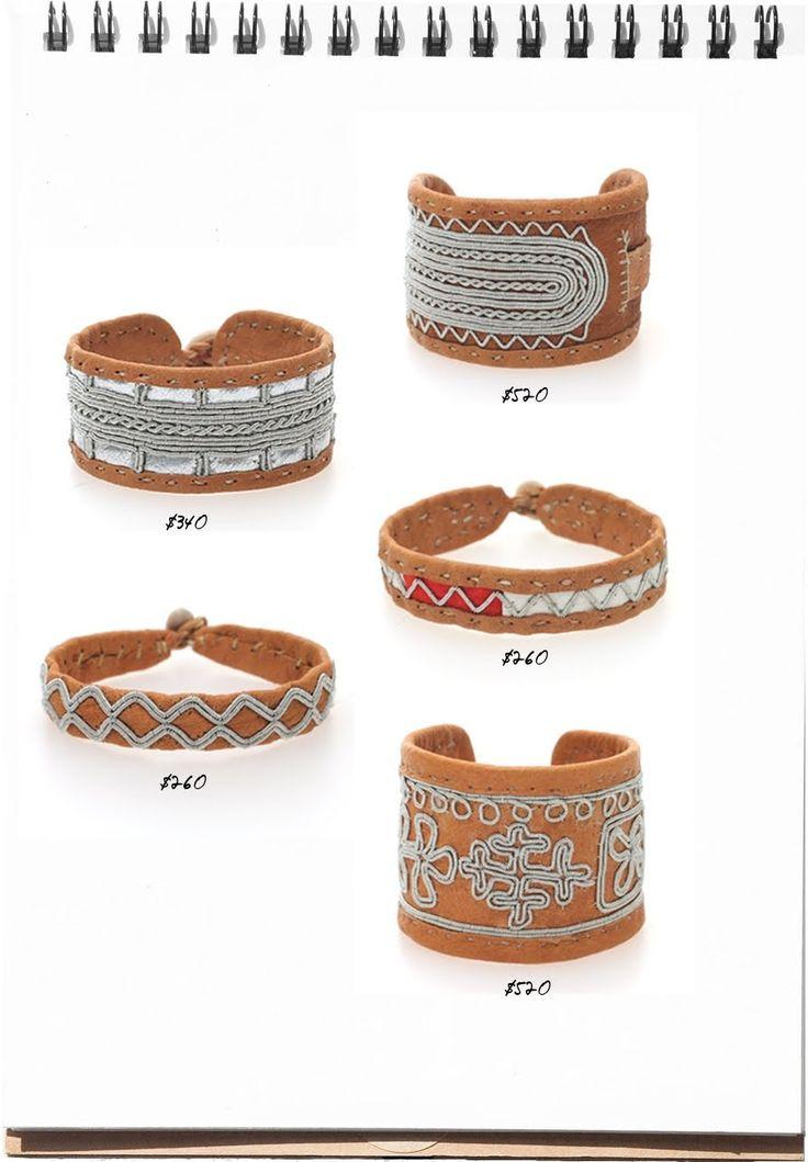 maria rudman bracelets | maria+rudman+bracelets+jewelry.jpg