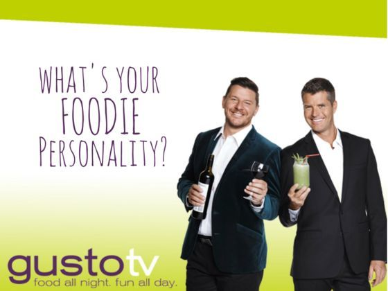 What's your foodie personality? Take our quiz to see how your results measure up to the contestants on My Kitchen Rules!