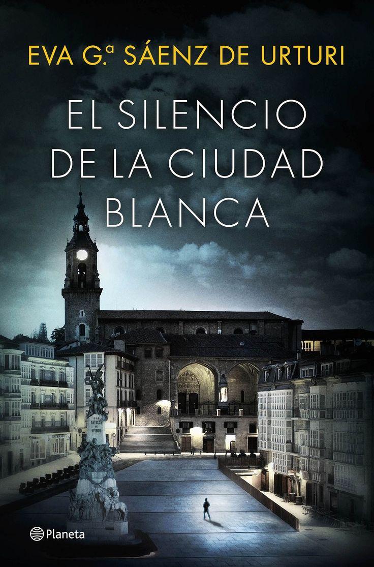 El silencio de la ciudad Blanca - http://somoslibros.net/book/el-silencio-de-la-ciudad-blanca/