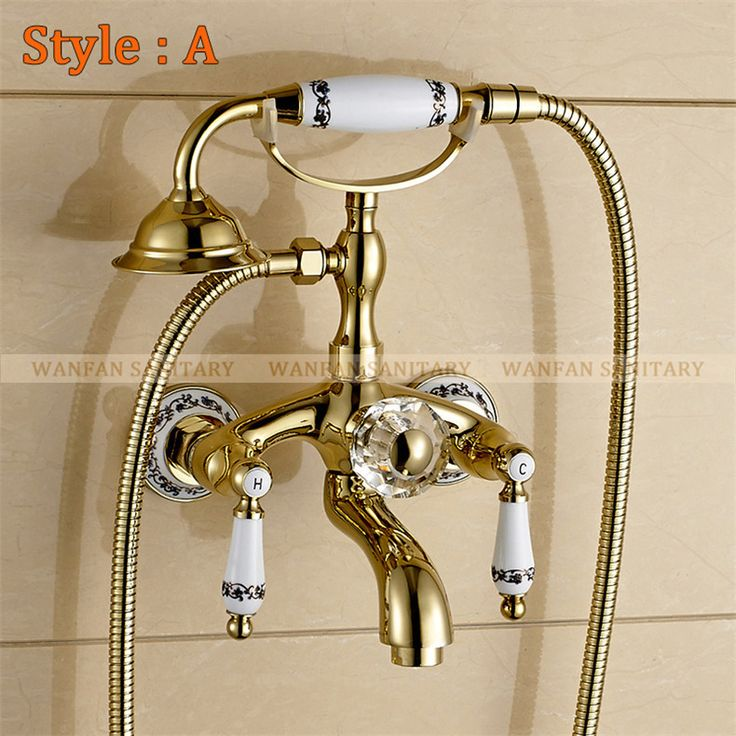 8780 best Products images on Pinterest | Shower faucet, Brass and ...