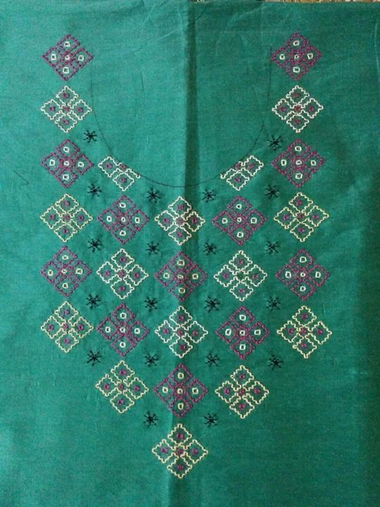 Best embroidery work images on pinterest