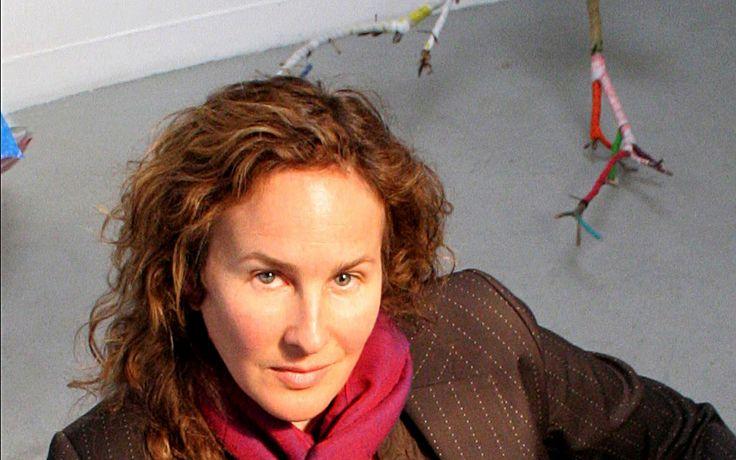 Dianna Cohen, Environmentalist. Blog post: http://tedxth.es/Cohen_blog (GR)
