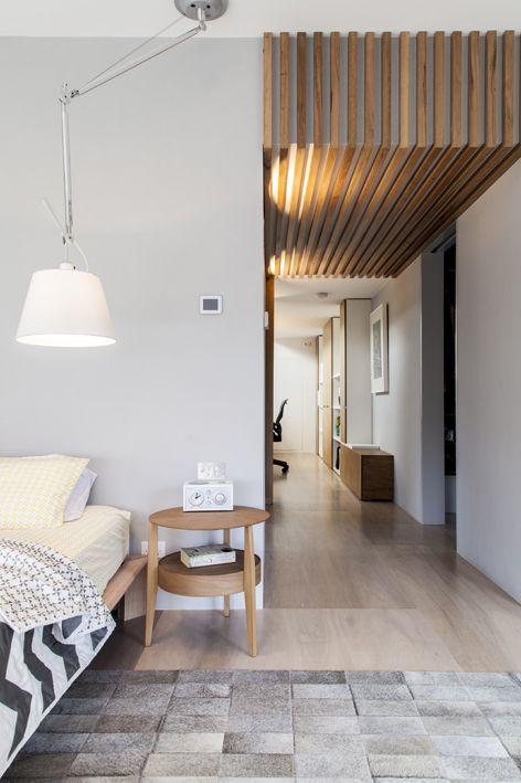 baker residence - bedroom