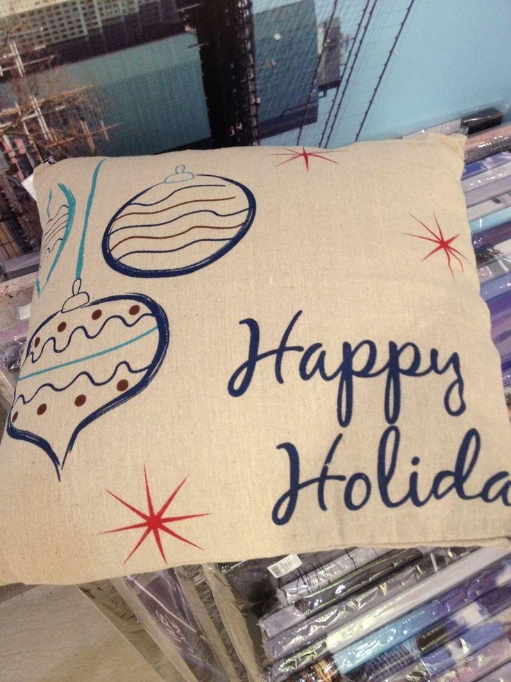 Happy Holidays~
