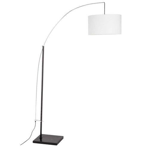 Torino metal floor lamp