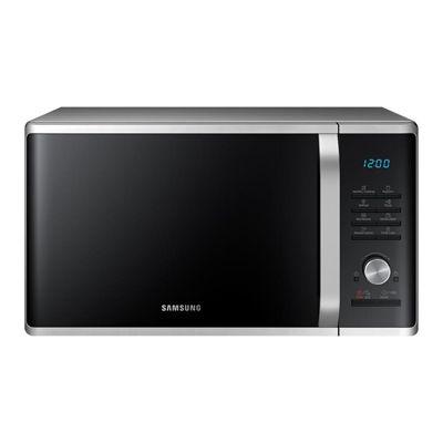 Samsung Microwave Ms11j5023as Ac 1 1 Cubic Ft 900 Watt Countertop