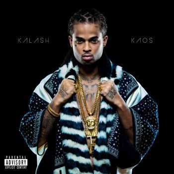 Kalash - 'Kaos' | New Music