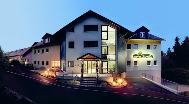 Hotel Am Wald - 3 Star #Hotel - $69 - #Hotels #Germany #Elgersburg http://www.justigo.me.uk/hotels/germany/elgersburg/am-wald-elgersburg_224386.html
