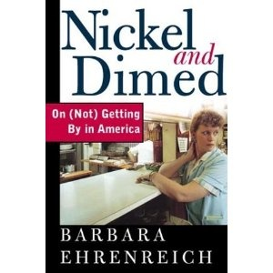 essay on the book nickel and dimed