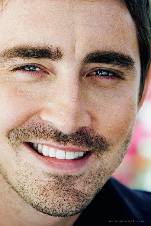 Lee Pace could just not get anymore...hmmm...mmm. --- hi there