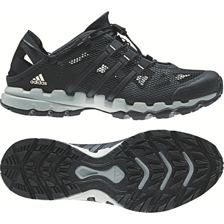 Amazon.com: Adidas Mens Hydroterra Shandal Water Shoes: Shoes