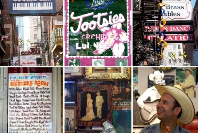 11 Cool Places in Nashville You Really Must Visit | Mental Floss