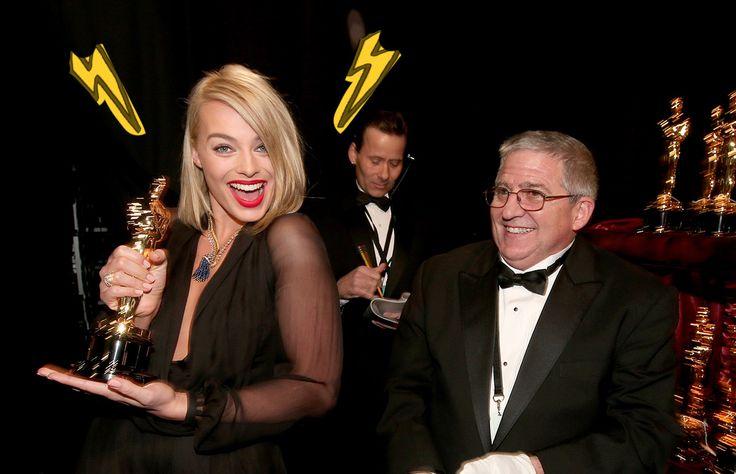 A unos cuantos días de la 88va entrega de los Premios Oscar, hacemos un recuento de los beauty looks que nos han dejado sin aliento a la espera de que este año quedemos aún mas sorprendidas.
