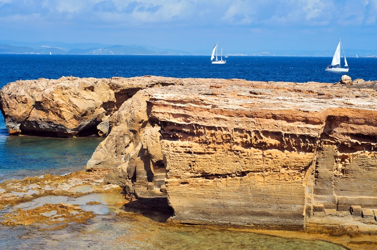 Formentera #travelgood #Canarie #Baleari