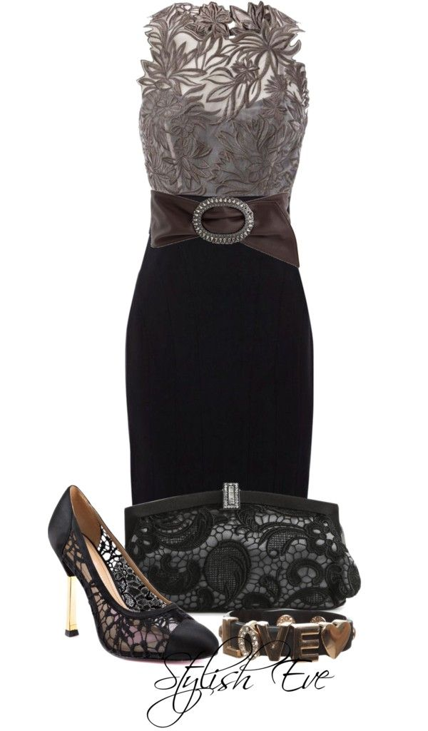 """Untitled #3149"" by stylisheve ❤ liked on Polyvore"