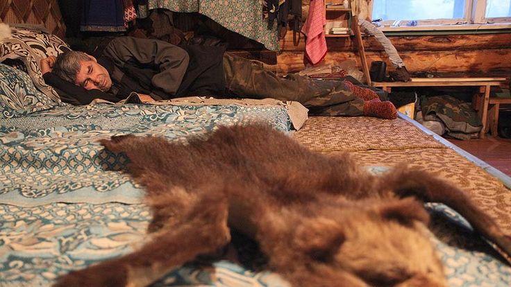Ханты: Коренной народ Сибири