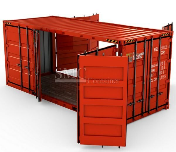 1000 ideas about container design on pinterest for Container maison pliable