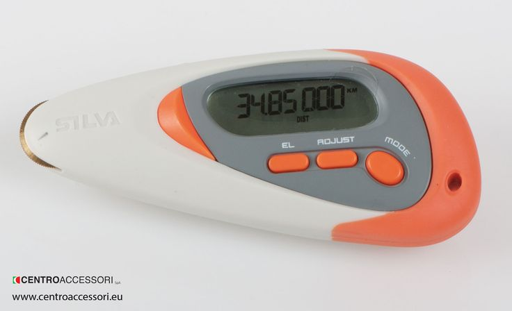 Misuratore digitale. DIgital meter for thread. #CentroAccessori