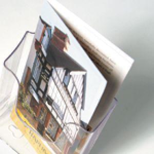 Uncoated Folded Leaflets | printing.com