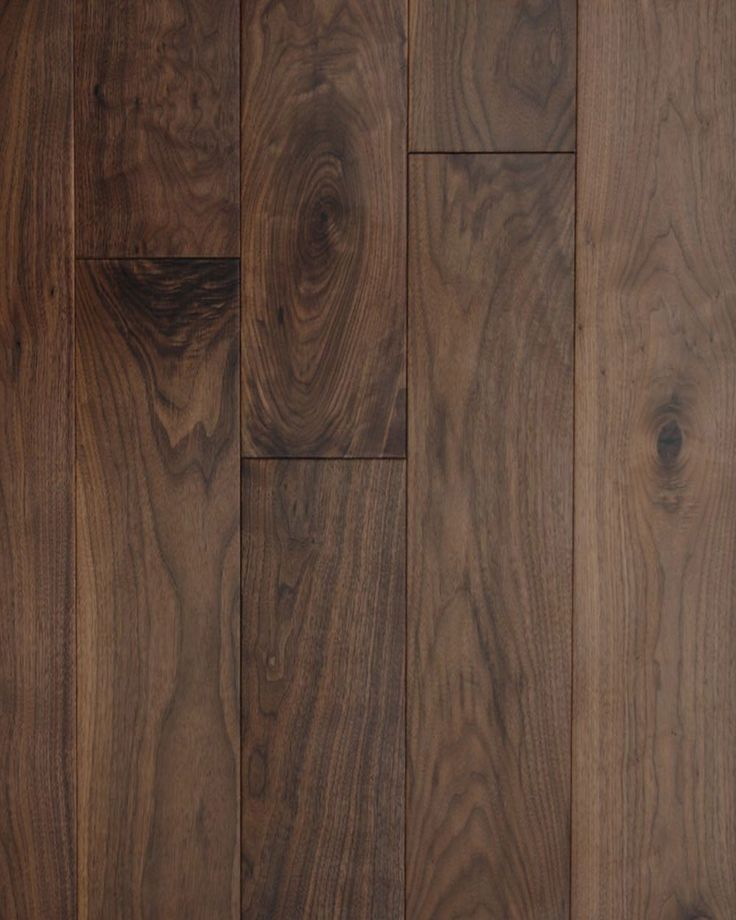 Black American Walnut Flooring