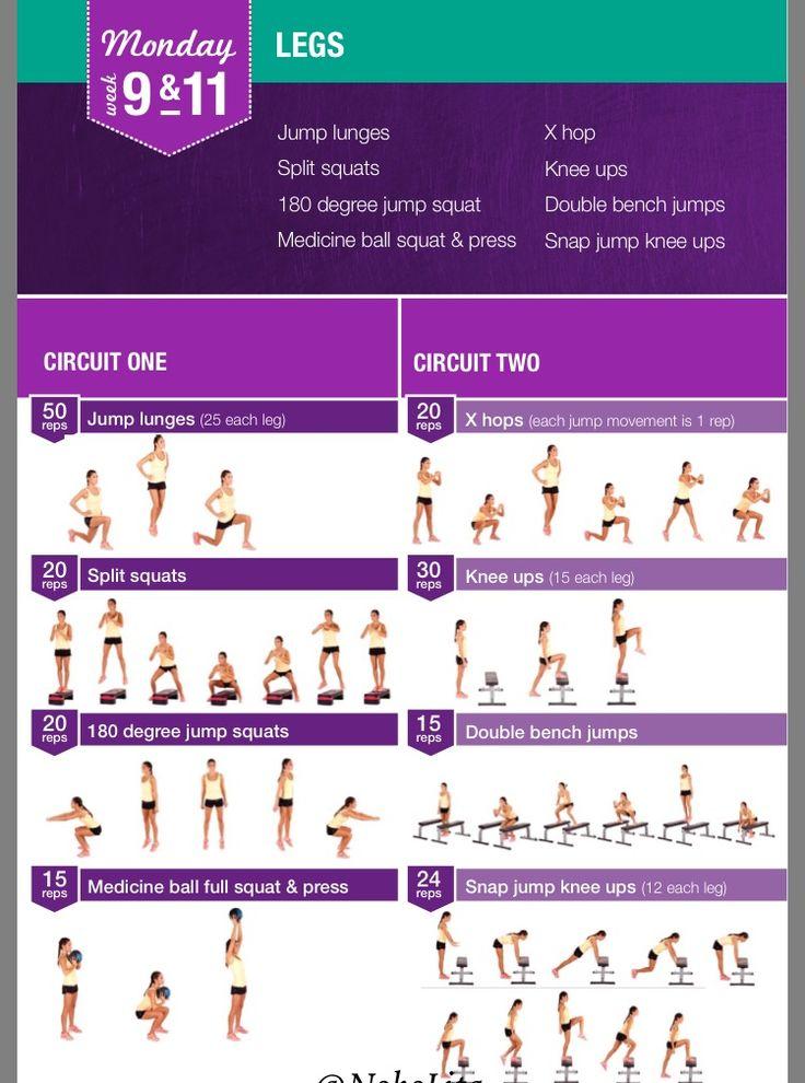kayla itsines bikini body guide 2.0 pdf