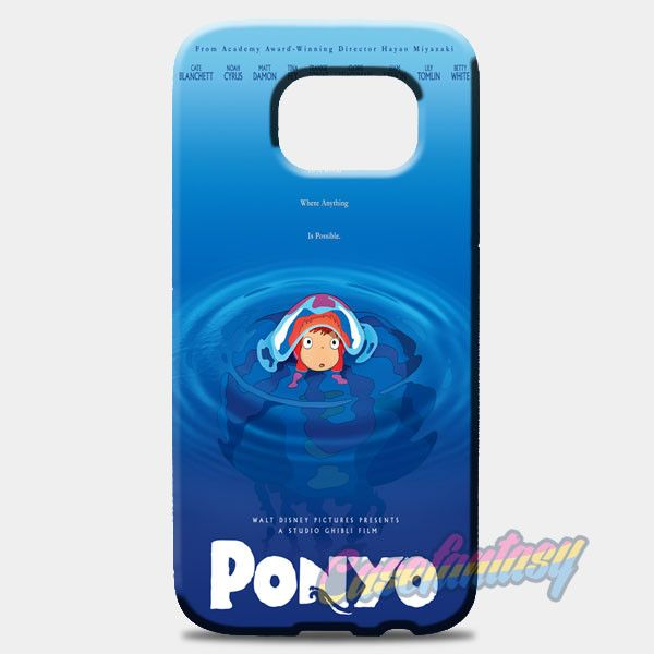 Disney Pixars The Blue Umbrella 2 Samsung Galaxy S8 Case | casefantasy