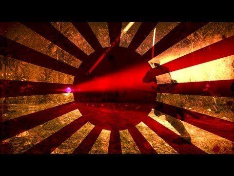 Rising Storm | Tenno Heika Banzai (Banzai Charge) 天皇陛下萬歲