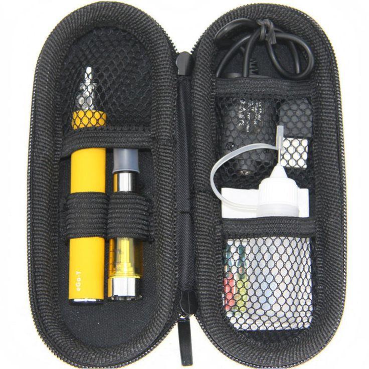 ホット格安自我t ce5気化ギフトバッグアトマイザー蒸気を吸うe液体電子タバコキットe-タバコ水ギセルペンケースシーシャ