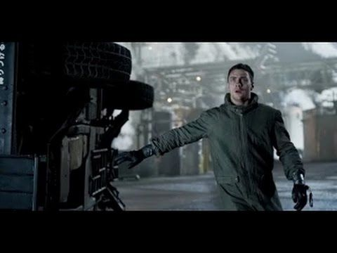 ESTRENO 2015 - El Príncipe de Ladrones Peliculas Completa En Español ( ACCION GUERRA ) - YouTube