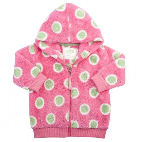 KITE Rosa fleece #clothing #babyclothing #barneklær #klær #kidsfashion #baby #babyklær #italiensk #ido #barnimagen #nybakt #gravid #babygave #barnegave #gave #babyshower