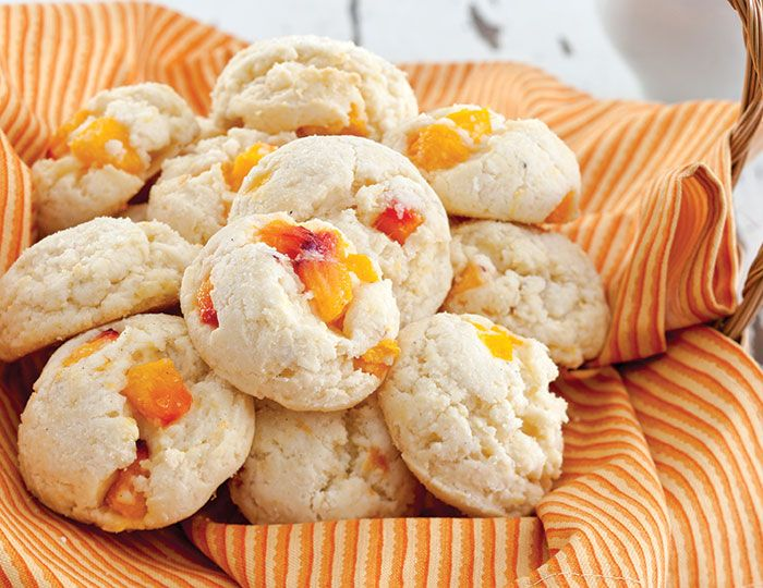 These were wonderful scones.  A little bit more moist than some scone recipes.  Perfect with a cup of tea!
