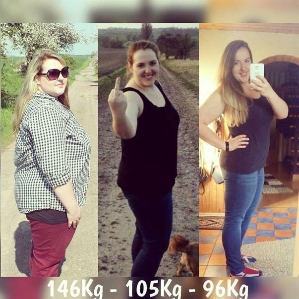 Abnehmen Ist Hart Aber Was Diese 5 Menschen Geleistet Haben Ist