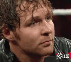 Site Exclusive: Jen J - Sept23rd2014 11 - Dean-Ambrose.Net Media