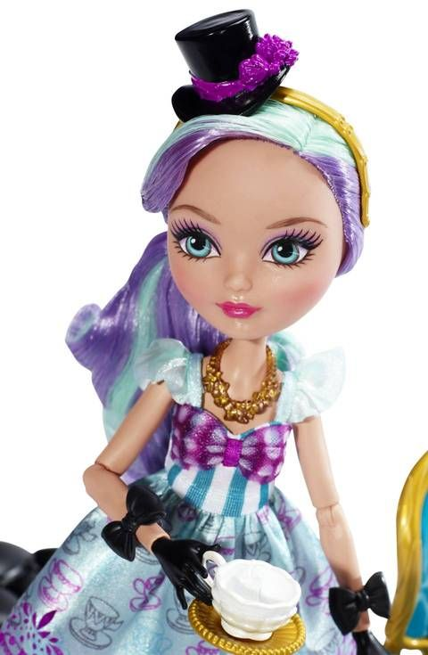 Ever After High Madeline Hatter Hat-tastic Party... : Target