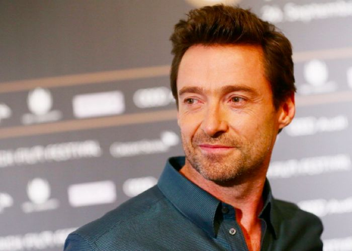 Hugh Jackman Treated for Skin Cancer Third Time in a Year   PressRoomVIP