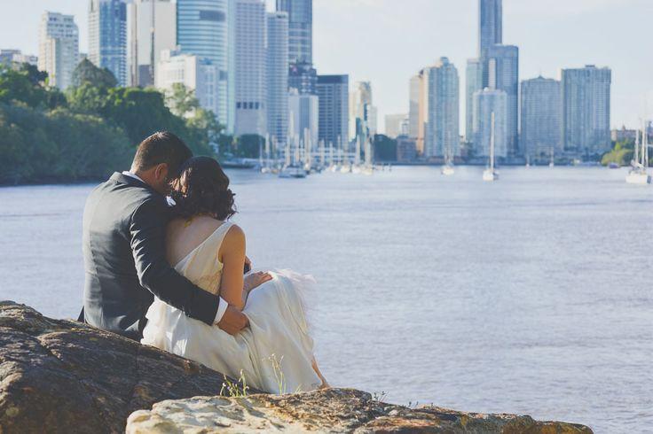Wedding Photography Brisbane Powerhouse | Laura and Ivan