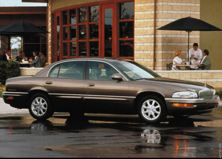 2001 buick park avenue someone get this girl an old lady. Black Bedroom Furniture Sets. Home Design Ideas