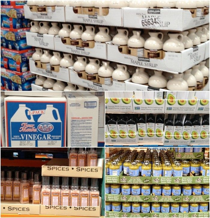 17 Best Ideas About Costco Shopping List On Pinterest