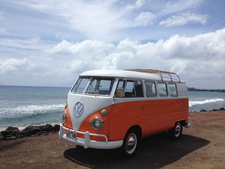 marilyn our 1965 vw bus beach side aloha photo bus. Black Bedroom Furniture Sets. Home Design Ideas