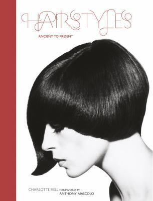 Hairstyles: Ancient to Present is not only the most comprehensive survery of hairstyles ever published, it is also a visual celebration of this endlessly inventive cultural phenomenon that looks at the entire cultural sprectrum of hairstyle, from ancient Greek tresses and eighteenth century powdered wigs to Art Deco bobs and Punk spikes, to the latest directions in the world of hairdressing today.