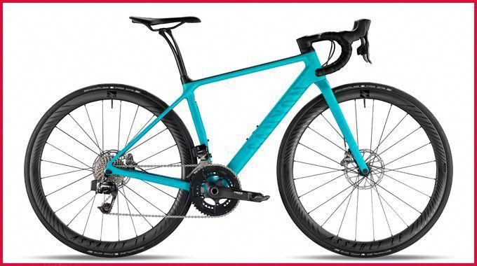 First Look At Canyon S New Women S Road Bikes With Disc Brakes Total Women S Cycling Road Bike Women Road Bikes Bike Ride
